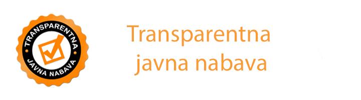 transparentna javna nabava